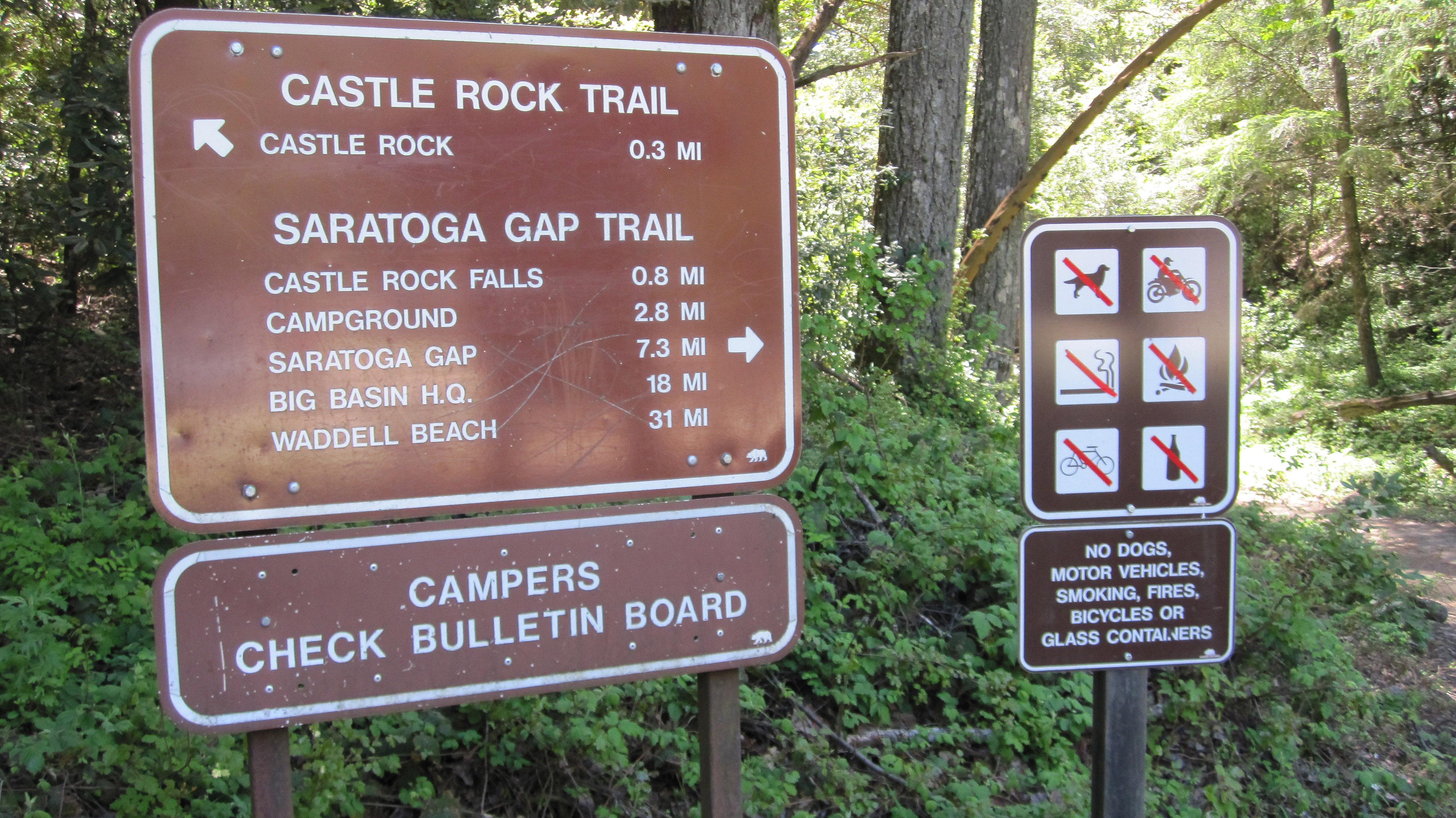 castle rock sp