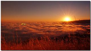 mission peak sunrise-dudu2