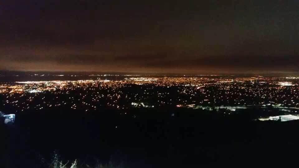 mission peak sunset-city3