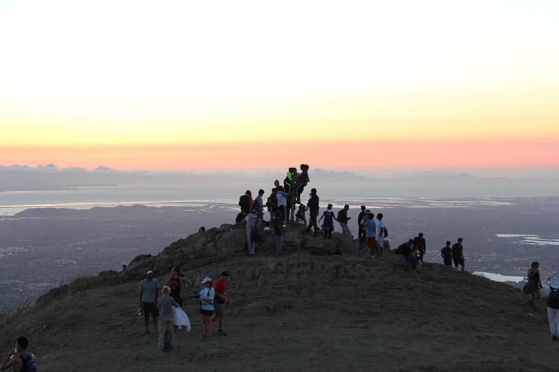 mission peak sunset3_829