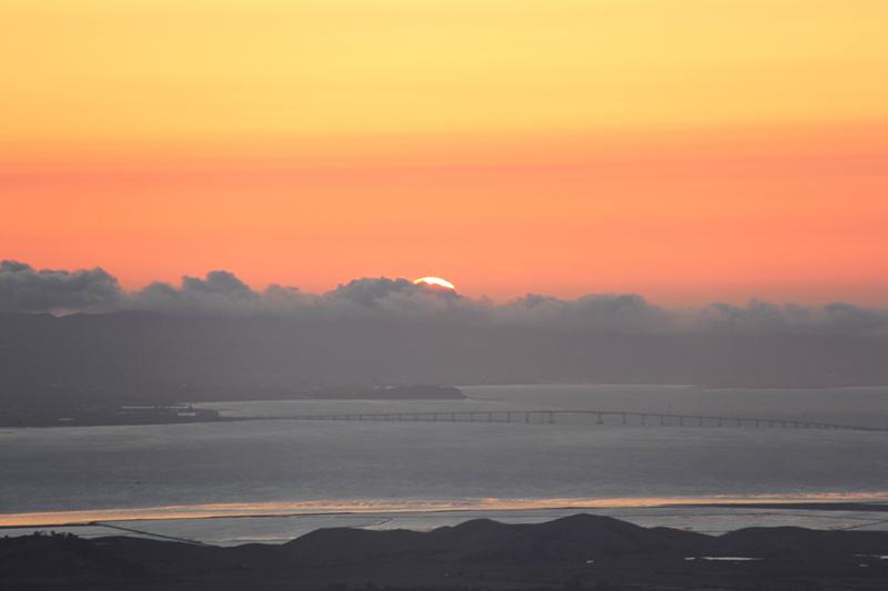 mission peak sunset8295