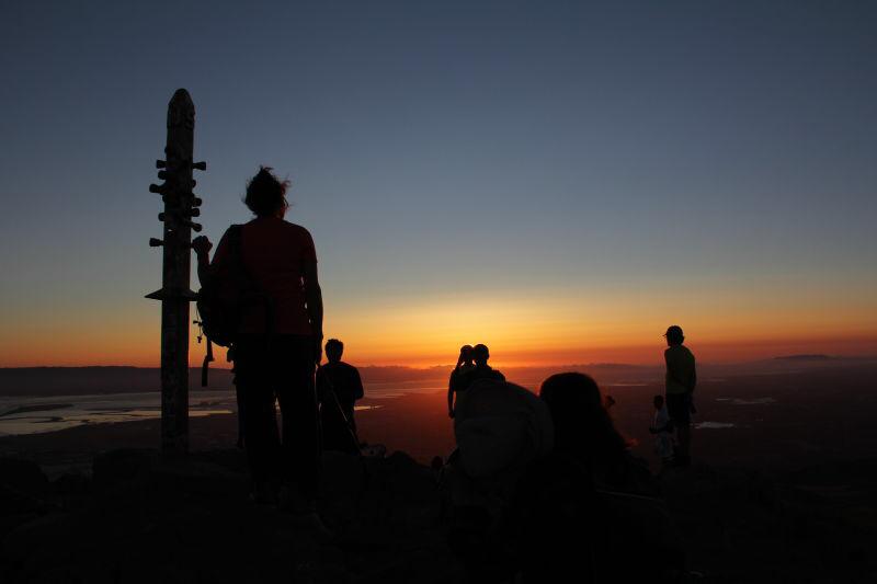 mission peak sunset_829