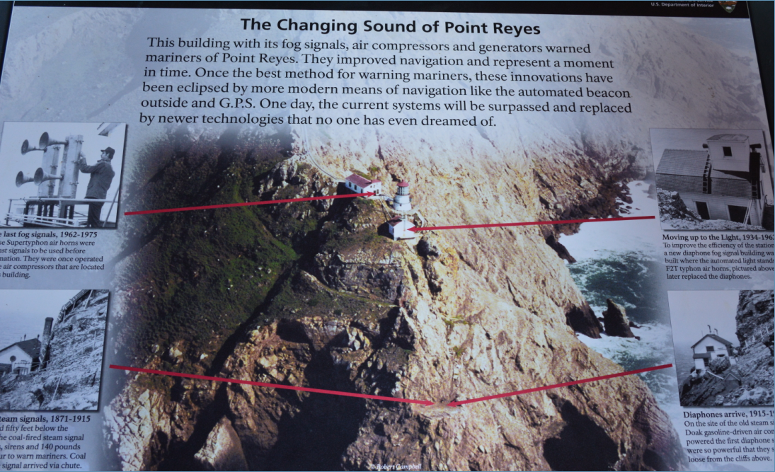 point reyes lighthouse_history