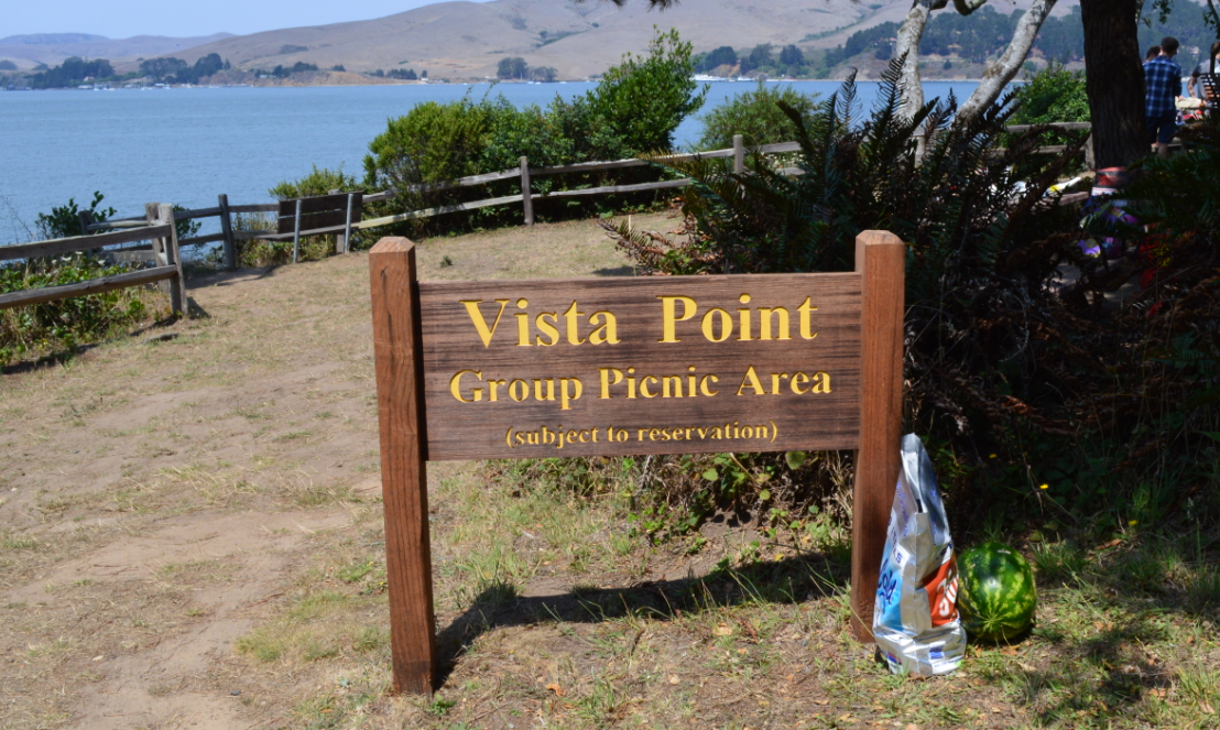 tomales bay state park_johnstone trail_vista point