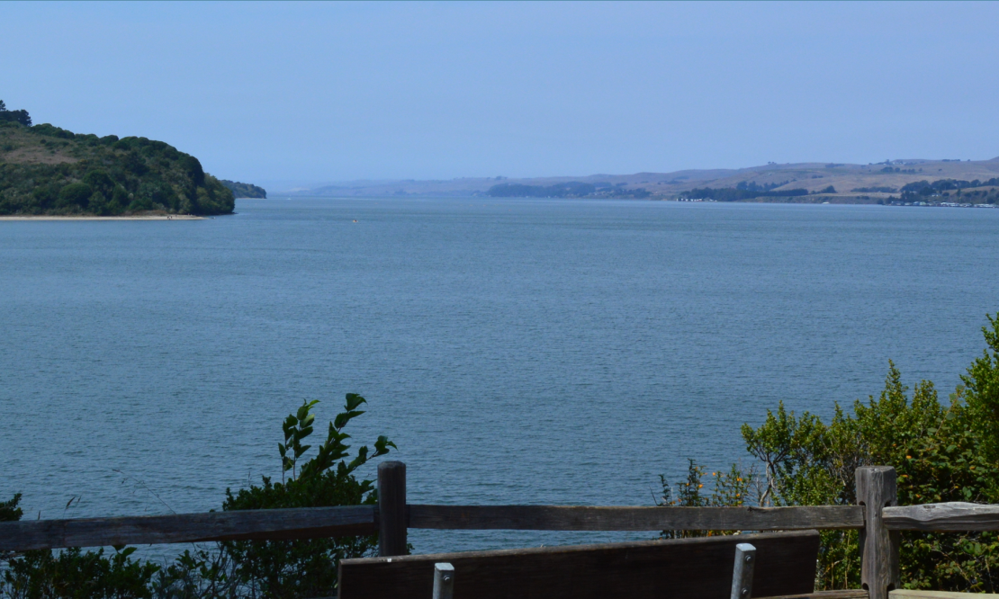 tomales bay state park_johnstone trail_vista point2