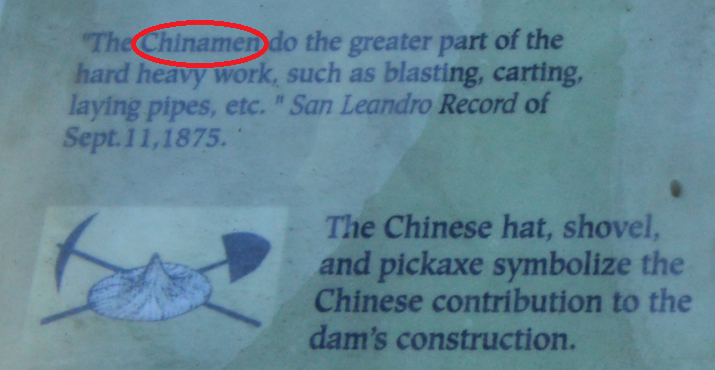lake chabot_chinese workers