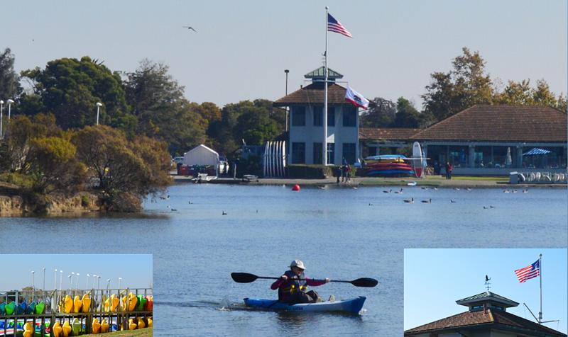 shoreline park_boating