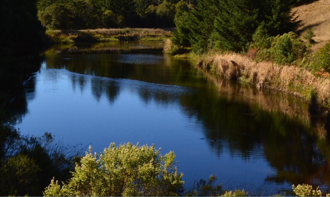 skyline ridge open space preserve2_horseshoe lake7